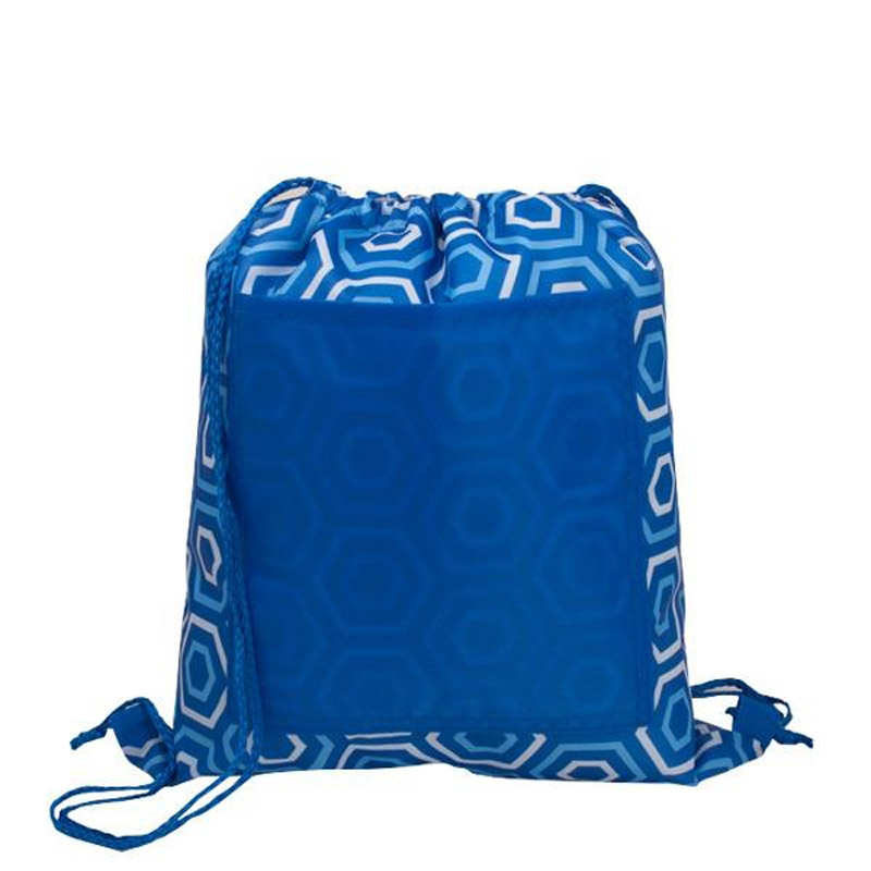 Insulated Printed Sport Pack