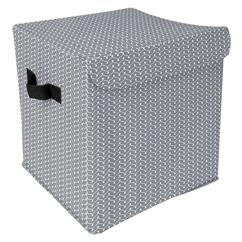 Printed Collapsible Cube