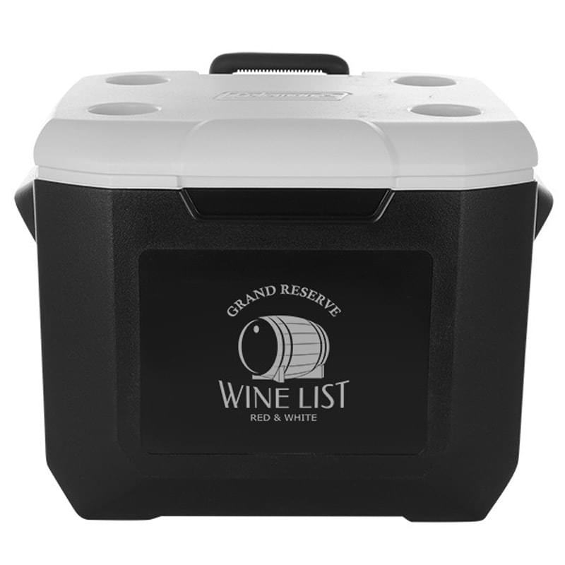 Coleman   60-Quart Wheeled Cooler