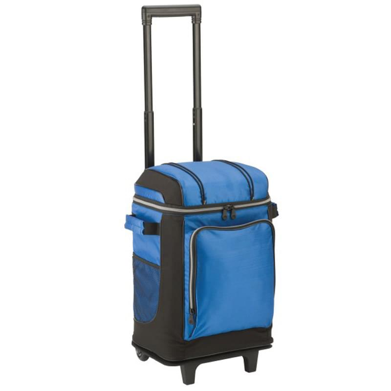 Coleman   42-Can Soft-Sided Wheeled Cooler