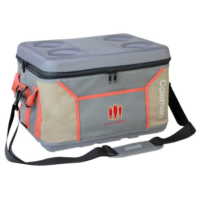Coleman   45-Can Medium Sport Collapsible Soft Cooler