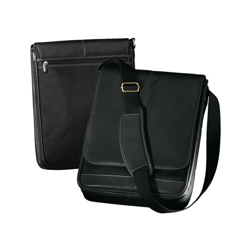 Metro Vertical Laptop Briefcase