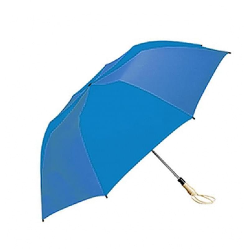 Traveler Auto Open Folding Umbrella