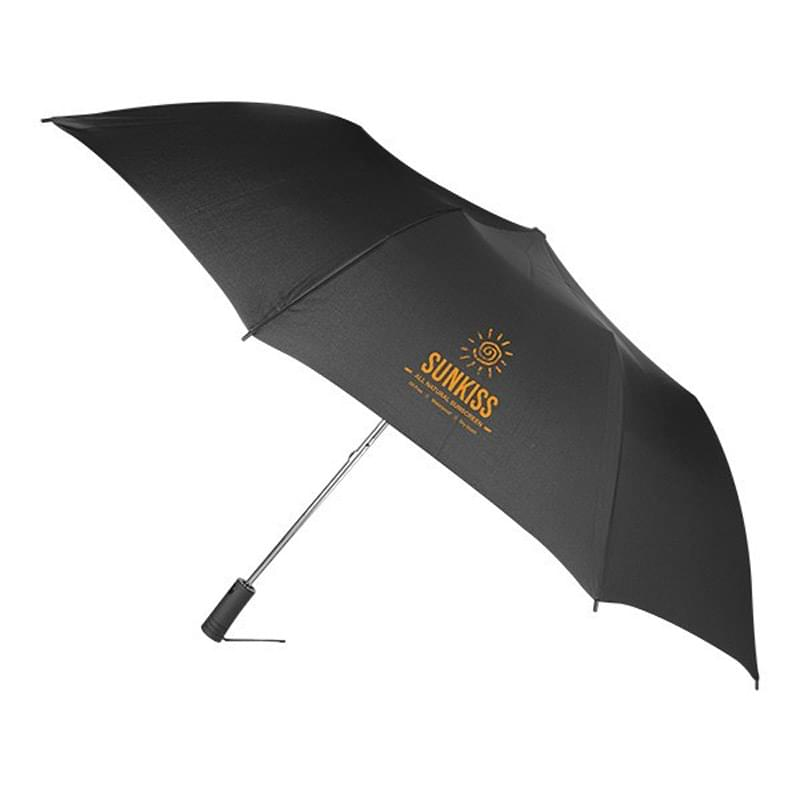 Totes    Sunguard Auto Open Golf Folding Umbrella