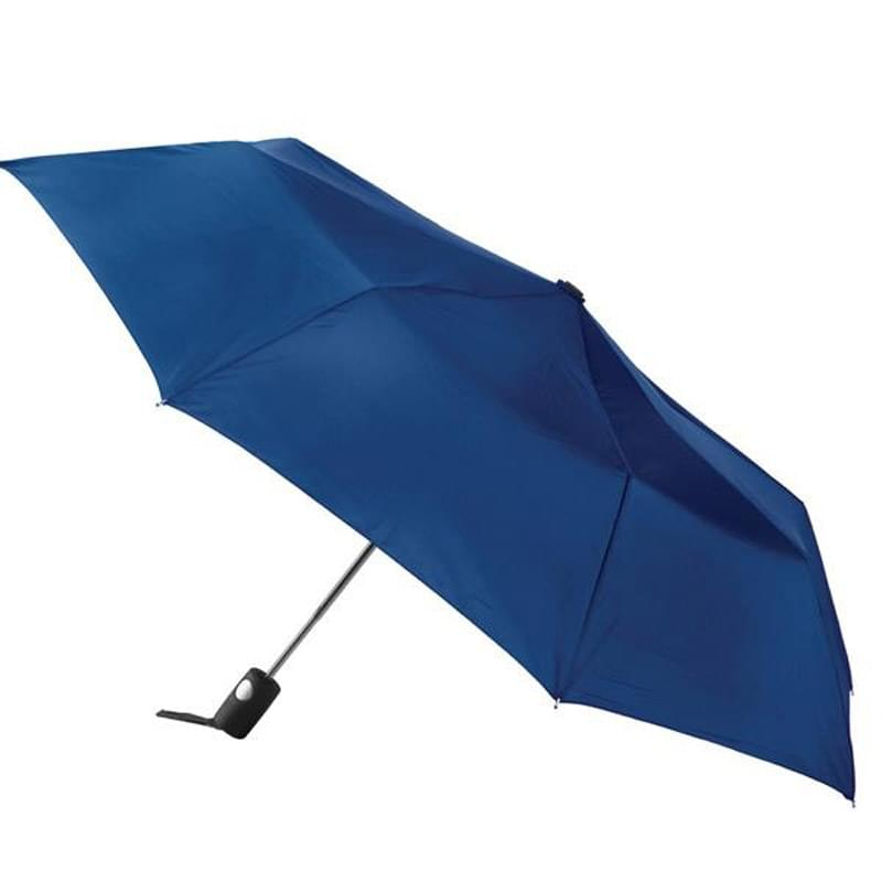 Totes   Auto Open Folding Umbrella