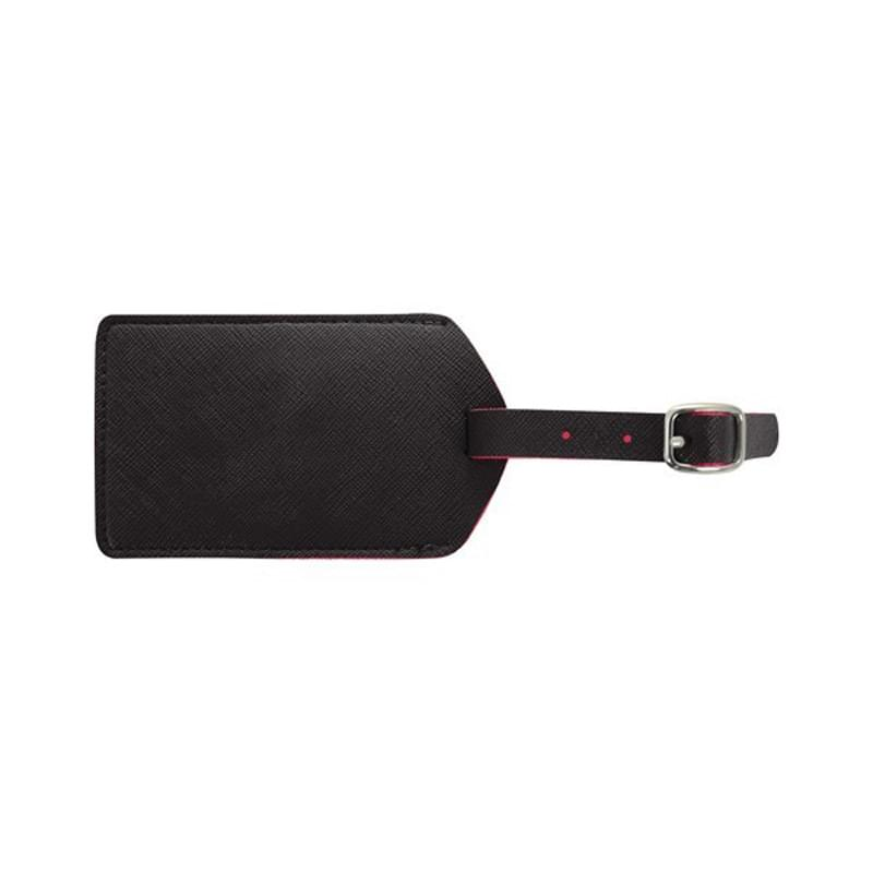 Duet Luggage Tag