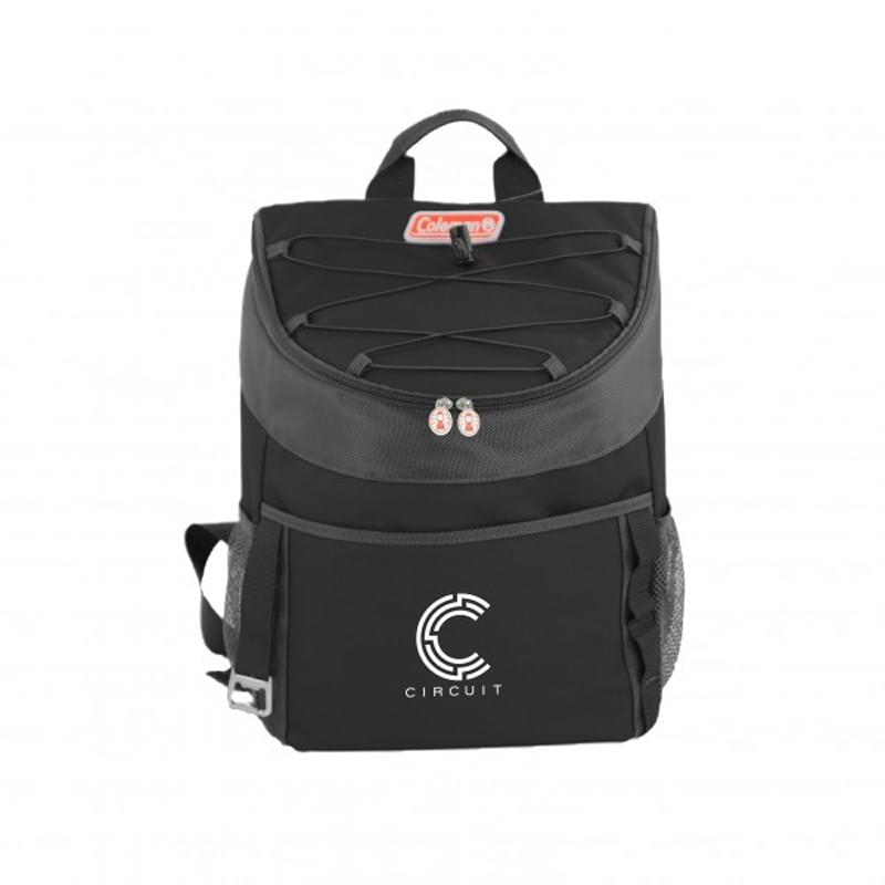 28-Can Coleman   Backpack Cooler