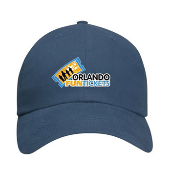 All-Around Unstructured Cap