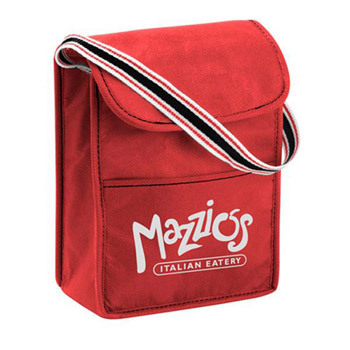 Color Band Lunch Bag