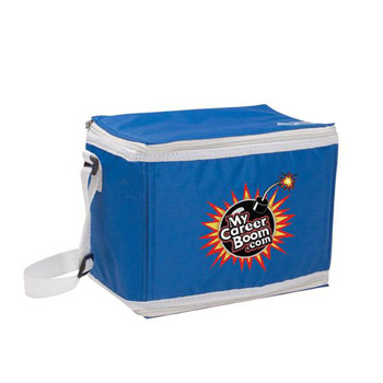Chill By Flexi-Freeze   6-Can Cooler