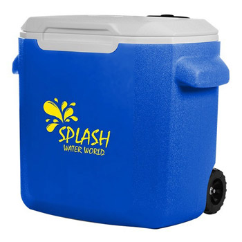Coleman   28-Quart Wheeled Cooler
