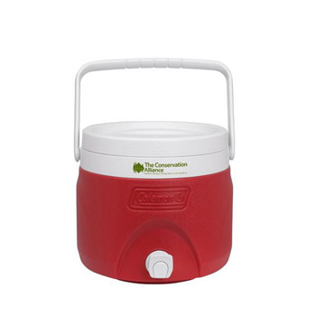 Coleman   2-Gallon Party Stacker Cooler