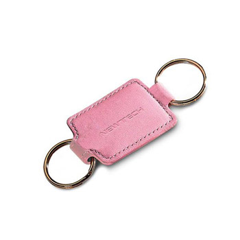 Vallet Double Key Fob