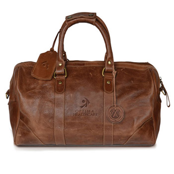 Westbridge Leather Duffel a6cab3466882a