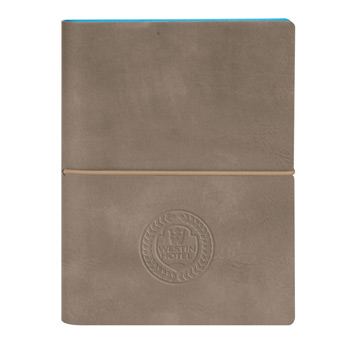 Ciak   Italian Leather Journal