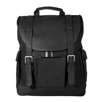 Vaqueta Backpack