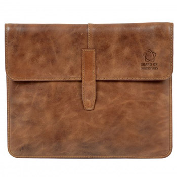 Westbridge Leather Tablet Case