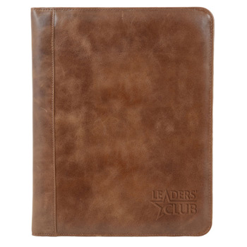 WESTBRIDGE LEATHER PADHOLDER