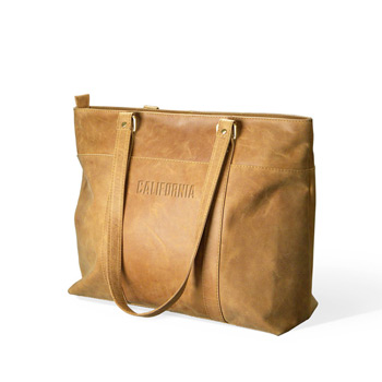 HUNTER LAPTOP TOTE