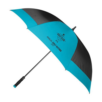 Wedge Auto Open Golf Umbrella