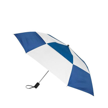 Gusto Vented Auto Open Folding Umbrella