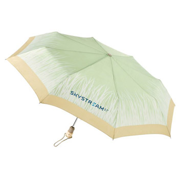 Totes   Eco & 39;Brella Auto Open/Close Umbrella