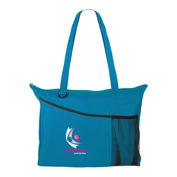 CONFERENCE TOTE