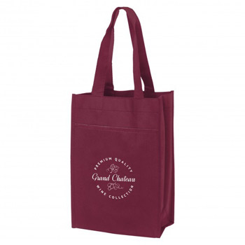 Poly Pro Dual Wine Tote