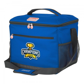 Coleman   Basic 24-Can Cooler With Removable Liner