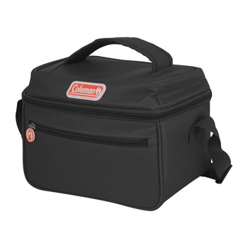 Coleman   Basic 6-Can Cooler