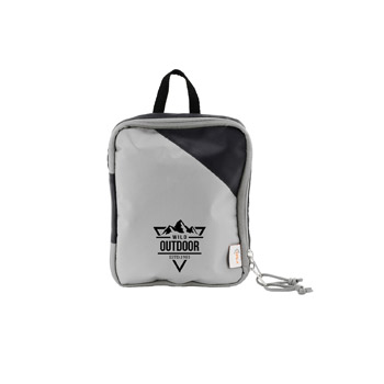 LONGS PEAK FIRST AID OUTDOOR ESSENTIALS KIT