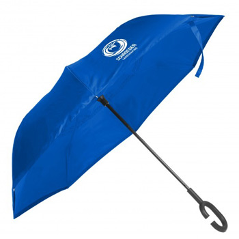 Inverted Double Layer Umbrella